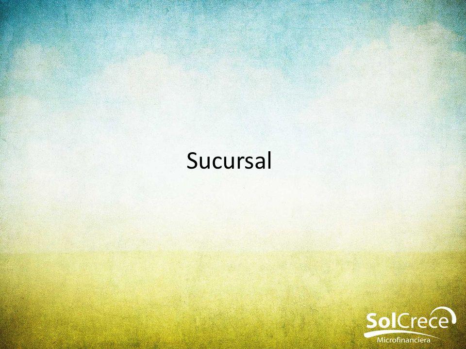 Sucursal