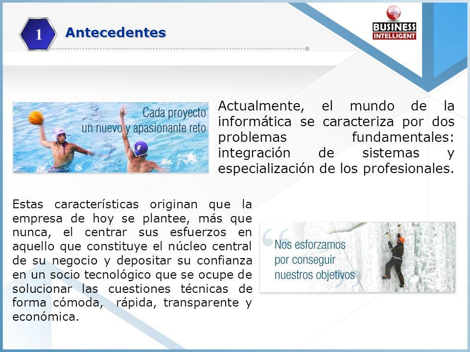 10 Automatización de procesos.Administración de la información y del conocimiento.