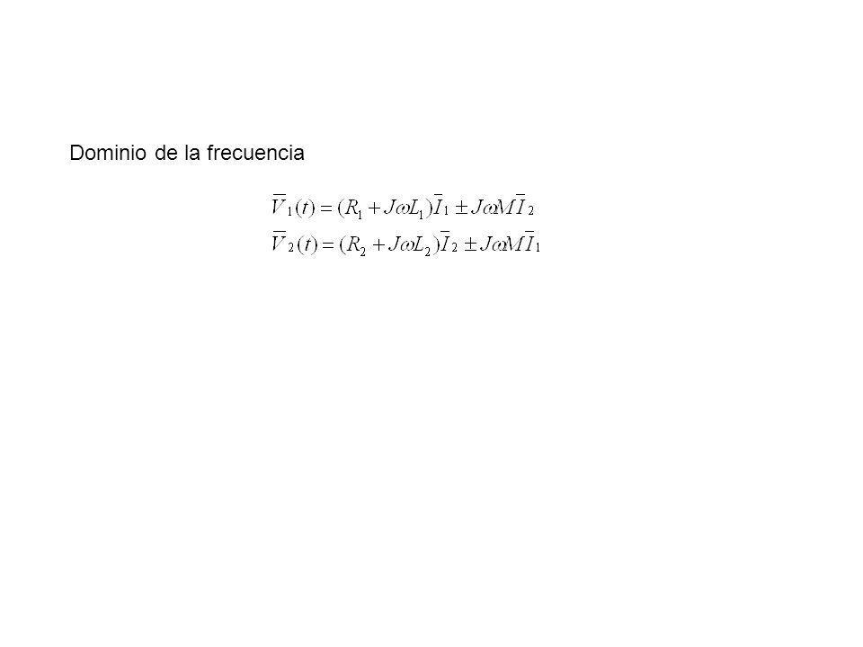 +V0-+V0- Calcular V 0 Malla 1 Malla 2 Ejemplo: