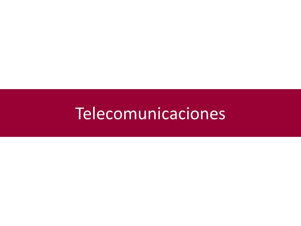 Organismos de Standarización EIA/TIA: Asociación de Industrias Electrónicas y Asociación de la Industria de Telecomunicaciones.