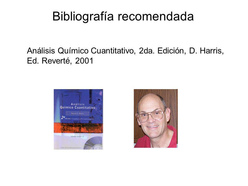 Fundamentos de Química Analítica, 8va.Edición, D.