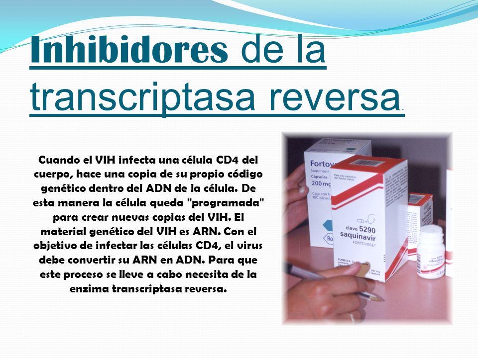 Cuando el VIH infecta una célula CD4 del cuerpo, hace una copia de su propio código genético dentro del ADN de la célula. De esta manera la célula que