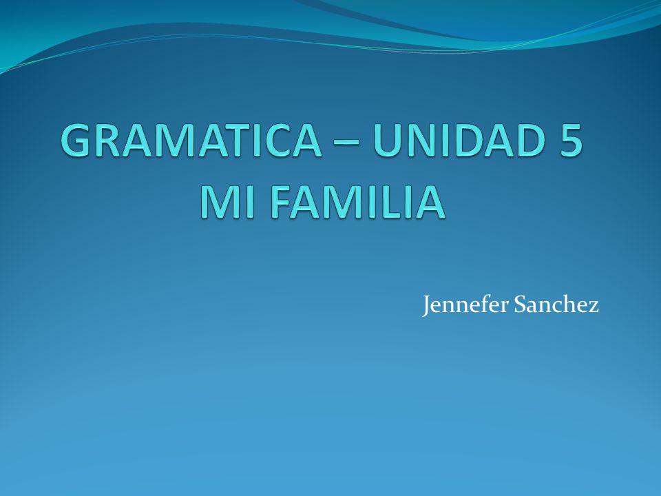 Jennefer Sanchez