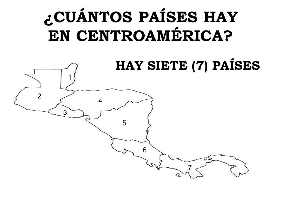 ¿QUÉ ES LA CAPITAL DE COSTA RICA? 6. ES _____ ____________