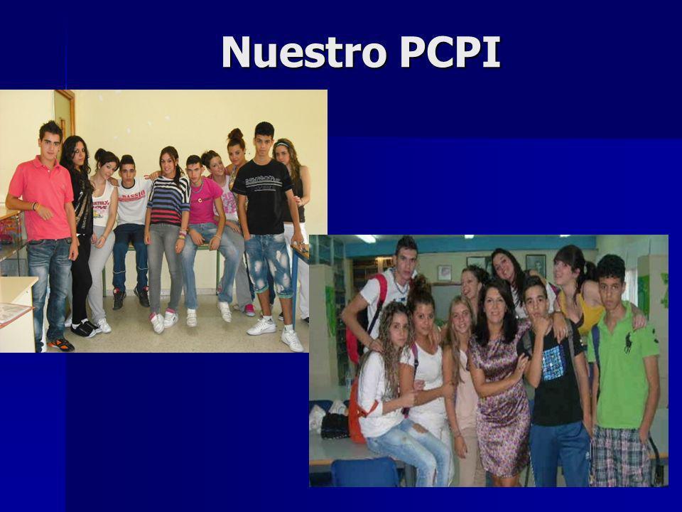 Nuestro PCPI
