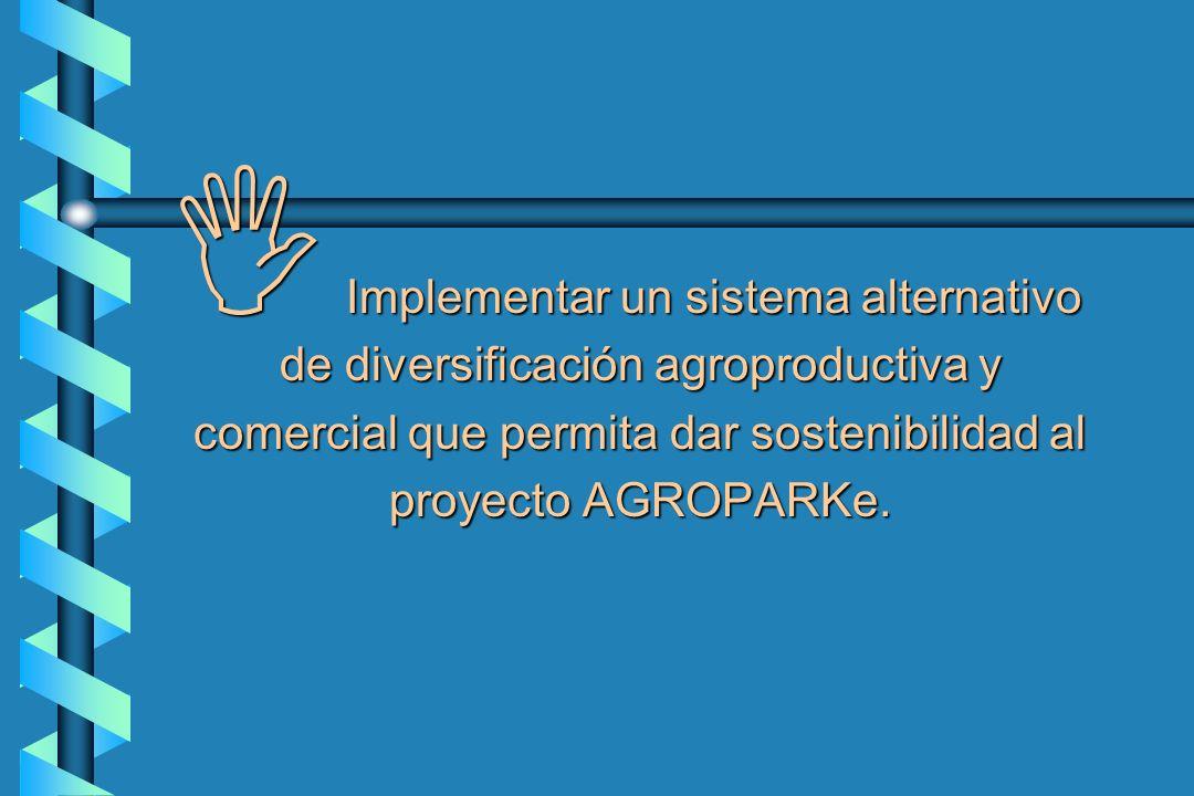 I Construir en el marco del desarrollo humano sostenible un espacio de encuentro: Empresa/Albergue/Transitoria generadora de empleabilidad y desarrollo personal y social en personas afectados por el VIH/SIDA.