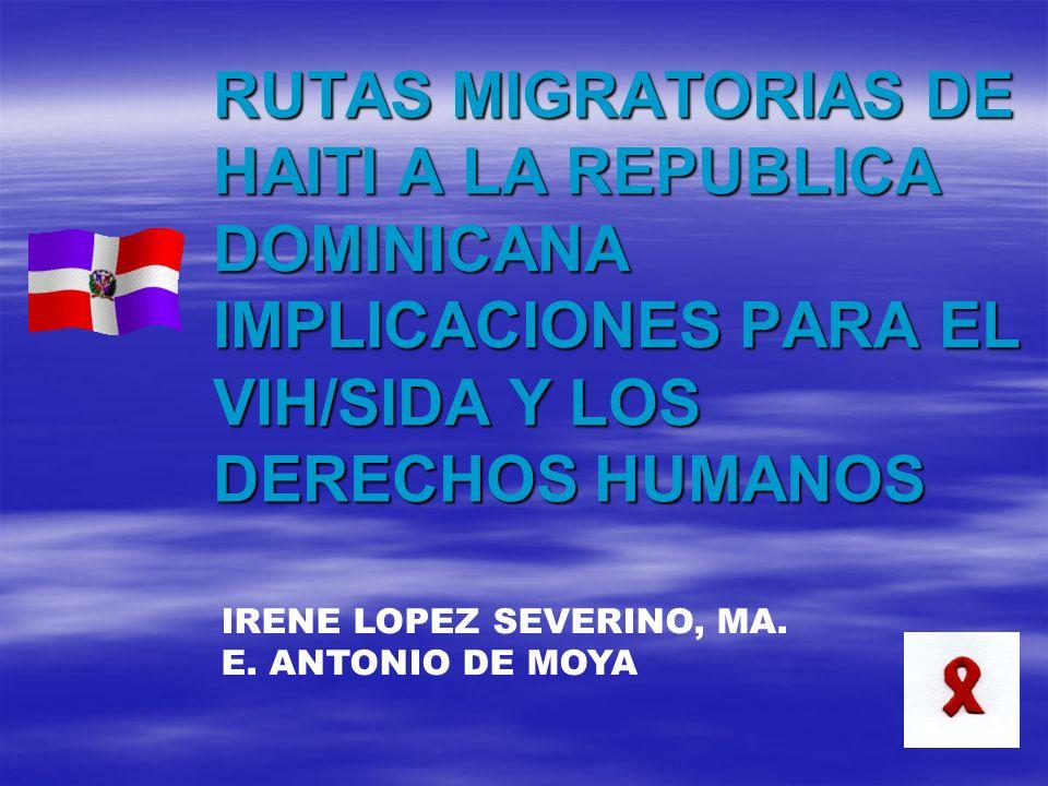 Introducción Estudio multicéntrico de derechos humanos personas VIH/SIDA: auspiciado por LACCASO/ONUSIDA.