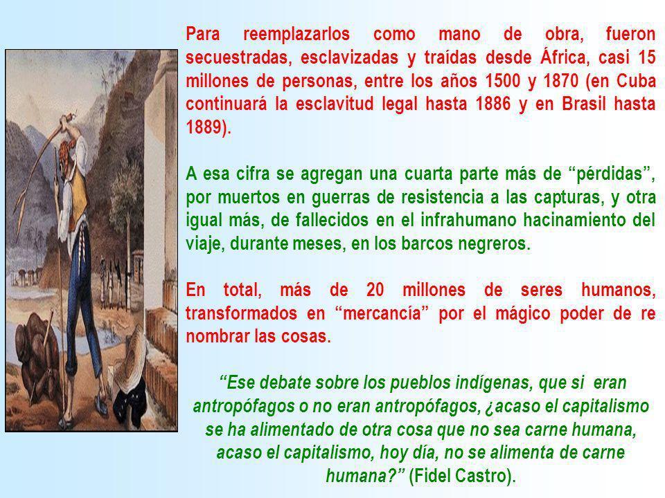 Desde Argentina, en 1825, gravemente enfermo, el último descendiente de los Incas escribió a Simón Bolívar he sido conservado hasta la edad de ochenta y seis años, en medio de los mayores trabajos y peligros de perder mi existencia, para ver consumada la obra grande y siempre justa...