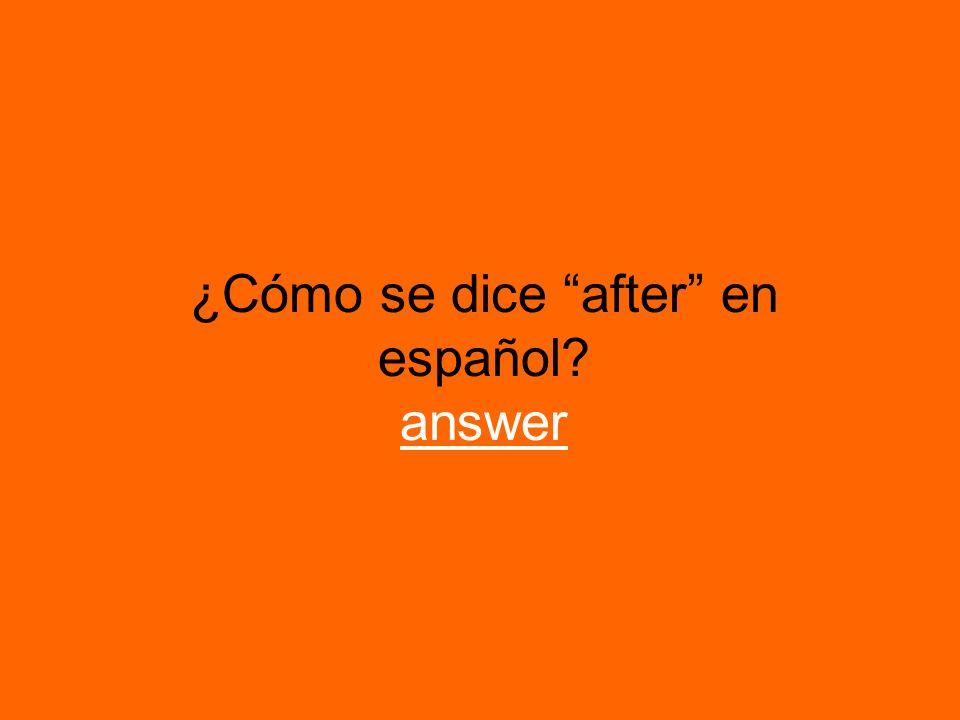 ¿Te gusta _____un DVD? answer answer