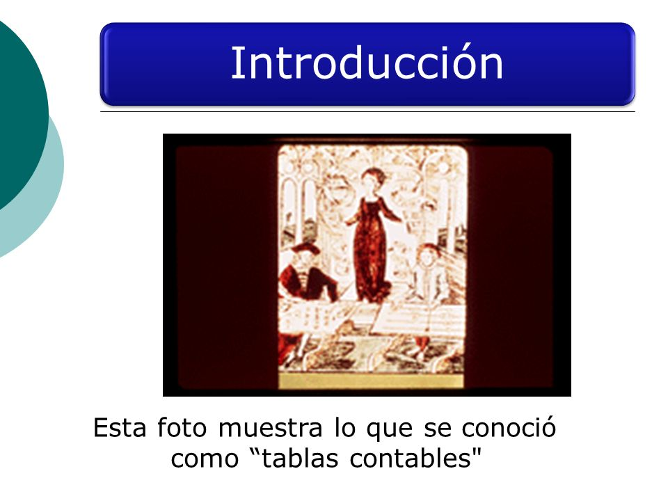 Introducción Los Primeros dispositivos para contar conocidos por el hombre fueron sus propias manos y dedos.