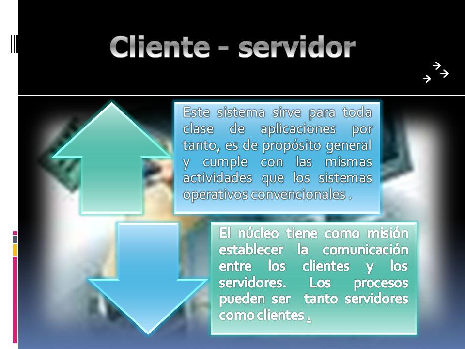 Sistemas operativos por servicios Por el numero de usuarios Por el numero de tareas Por el numero de procesadores Monousuarios Uniproceso Monotareas Multitareas Uniprocesos Multiproceso Simétricas Asimétricas