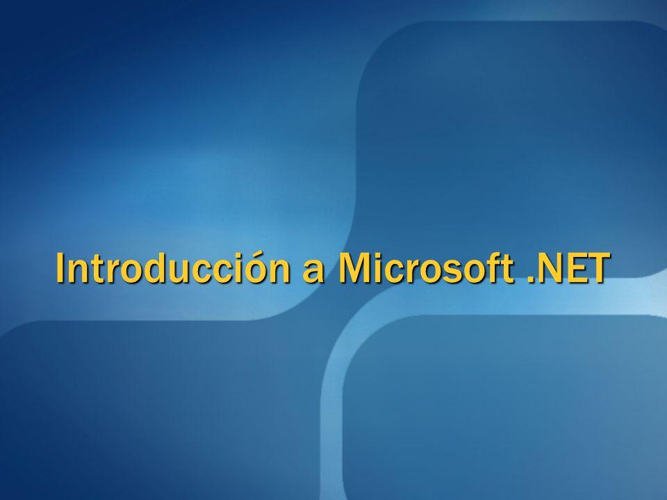 Línea del tiempo de.NET Visual Studio 6.0 Visual Basic VBA Visual FoxPro VBScript C++ J++ JScript ASP Visual Studio.NET 2003.NET Framework 1.1.NET Compact Framework J# Visual Studio Orcas.NET Framework Orcas.NET Compact Framework Orcas 2000 2001 2002 2003 2004 2005 2006 y más Visual Studio 2005 (Whidbey).NET Framework 2.0 (Whidbey).NET Compact Framework 2.0 (Whidbey) Visual Studio.NET 2002.NET Framework 1.0 Visual Basic.NET C#
