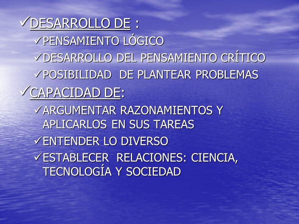 PERÍODO DE LAS OPERACIONES CONCRETAS PENSAMIENTO: PENSAMIENTO: –IRREVERSIBLE –LIGADO A LA ACCIÓN –CENTRADO EN UN UNICO ASPECTO –NO PUEDEN RELACIONAR SECUENCIAS –NO PUEDEN ANTICIPAR RESULTADOS