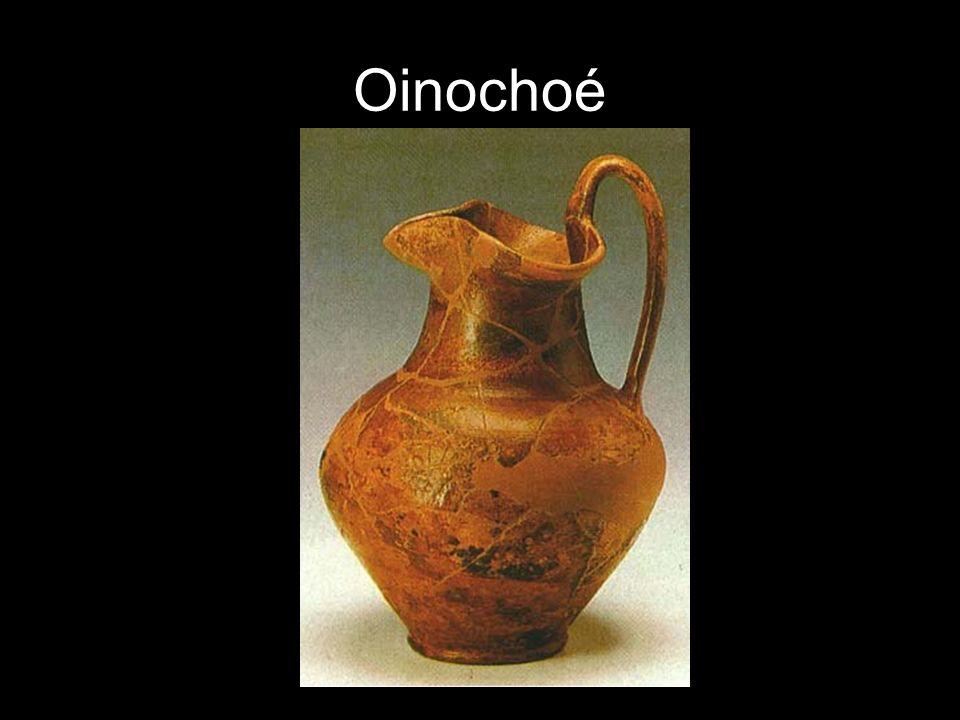 Oinochoé