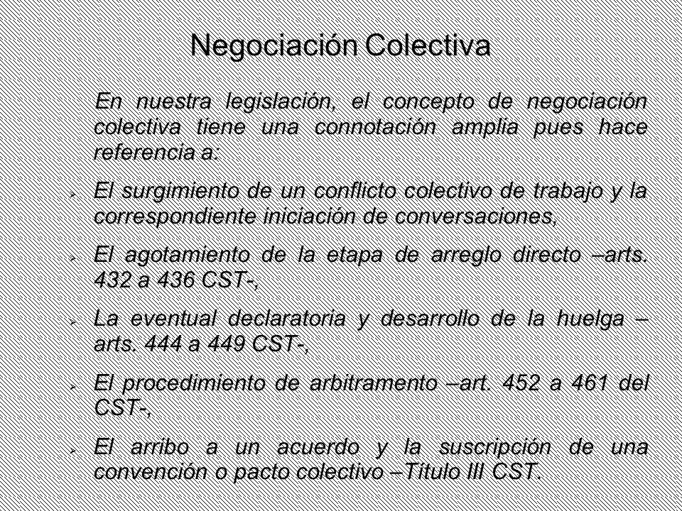 IMPORTANCIA La regulación de las relaciones entre empleadores y trabajadores.