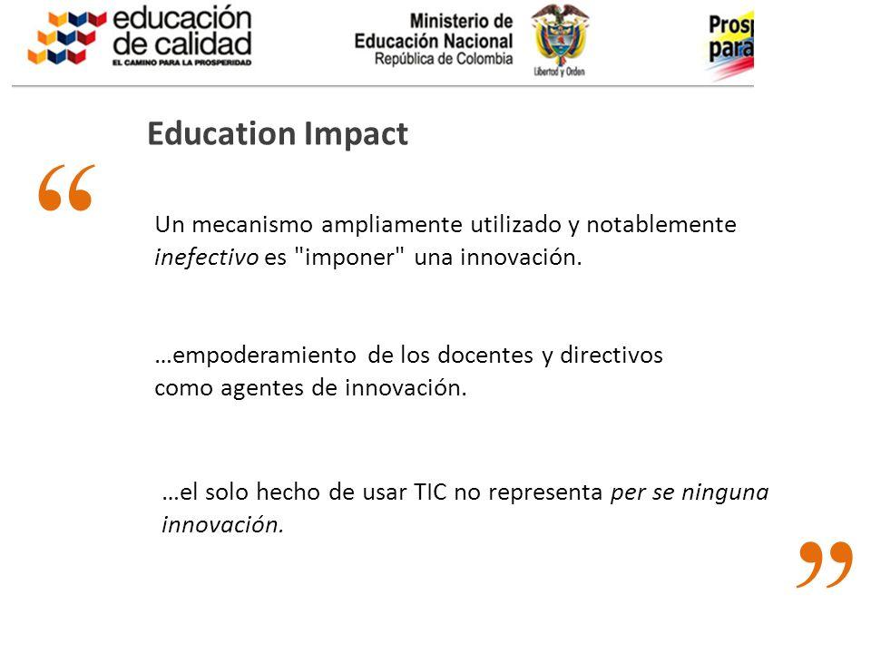 BOG-AAA123-20110325- Sistema de innovación educativa (¿cómo se fomenta?)