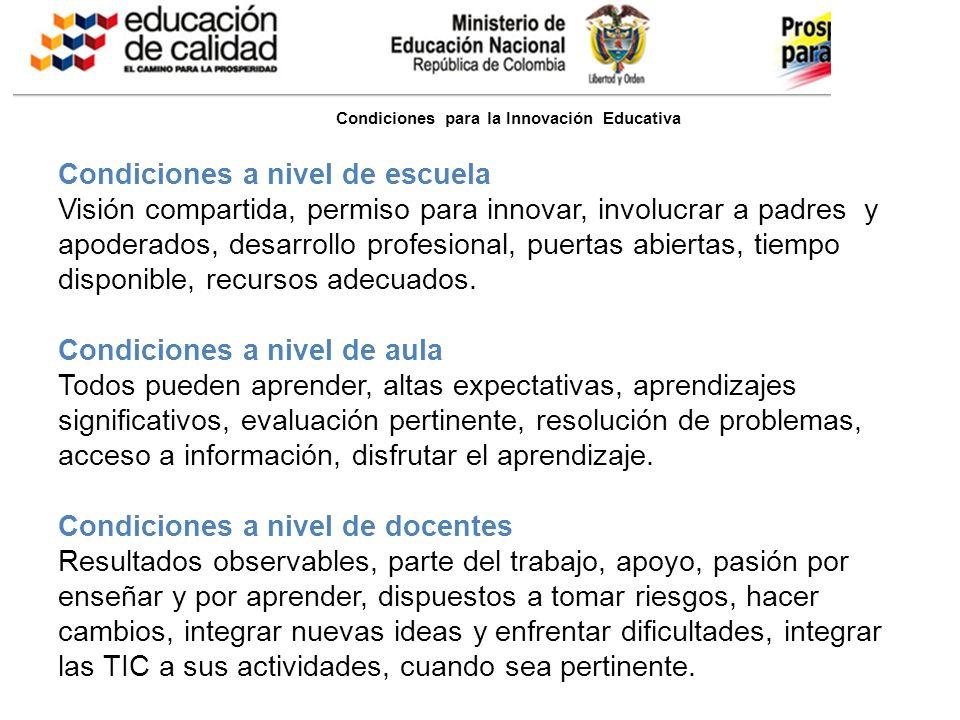 BOG-AAA123-20110325- Education Impact: Recomendaciones Replicar las buenas experiencias educativas con tecnologías digitales 1 Introducir la Cultura d