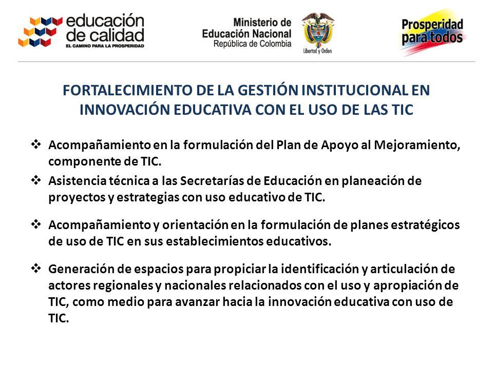BOG-AAA123-20110325- Condiciones a nivel de escuela Visión compartida, permiso para innovar, involucrar a padres y apoderados, desarrollo profesional,