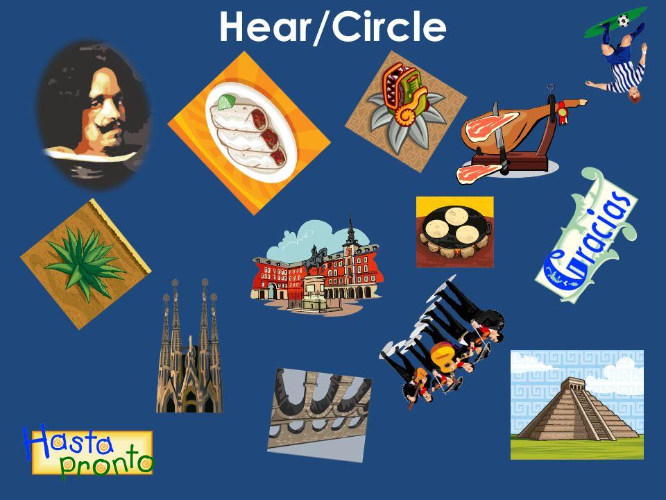 Hear/Circle