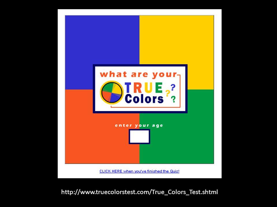 http://www.truecolorstest.com/True_Colors_Test.shtml