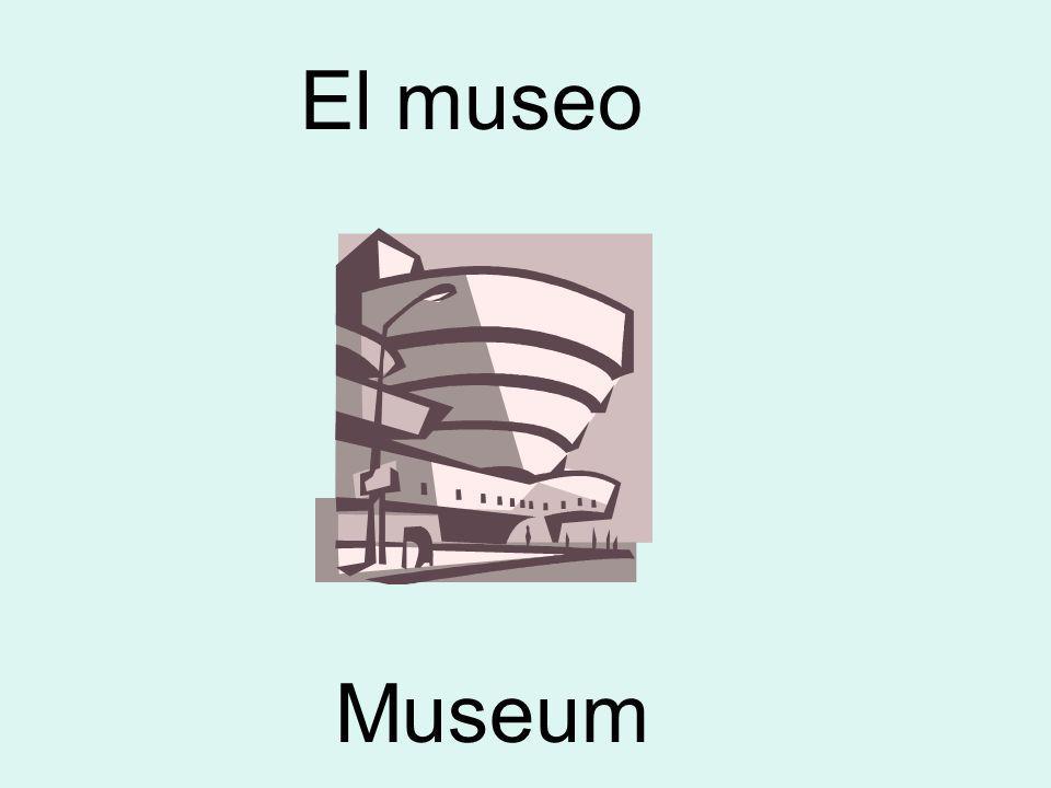 El museo Museum