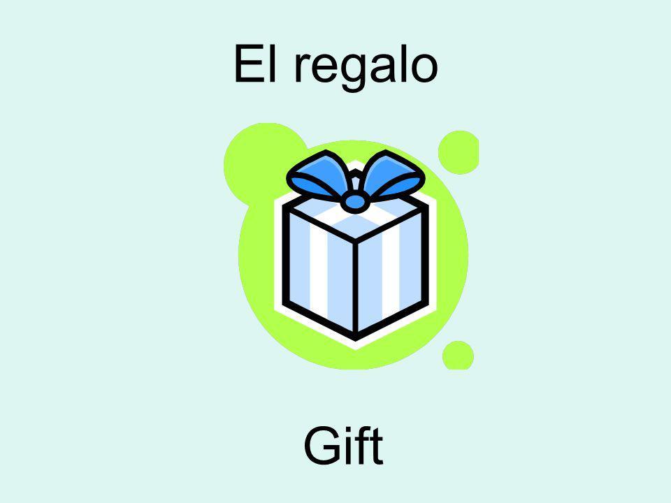 El regalo Gift