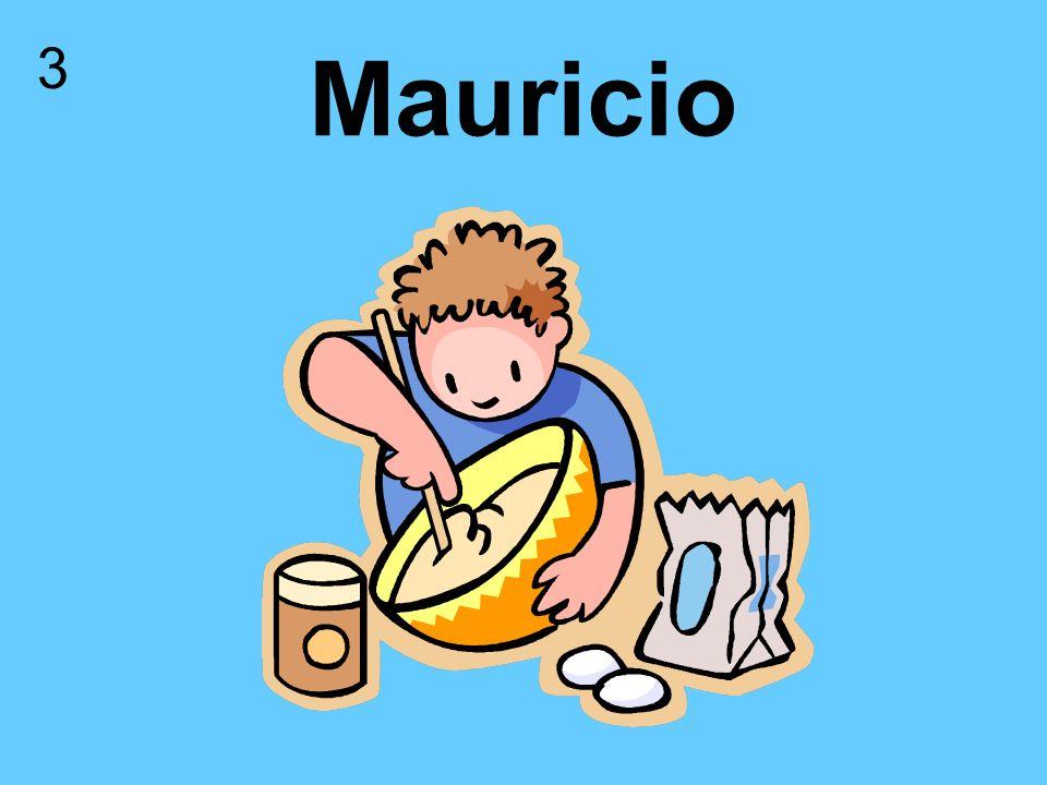 Mauricio 3
