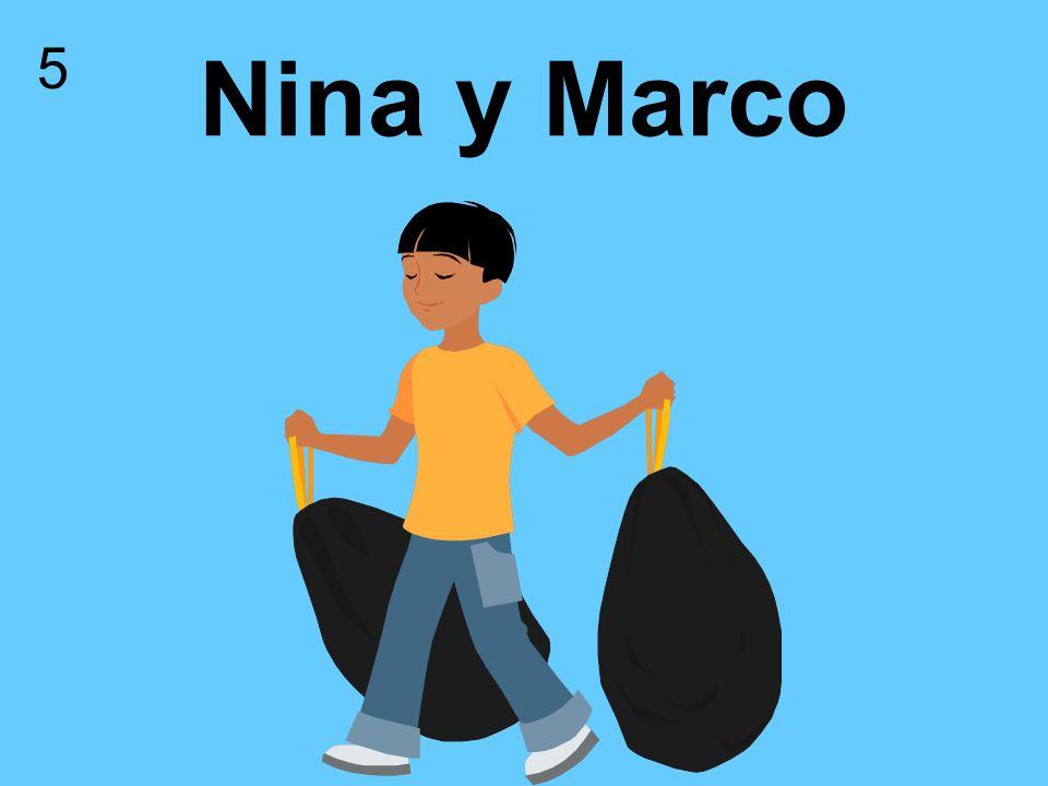 Nina y Marco 5