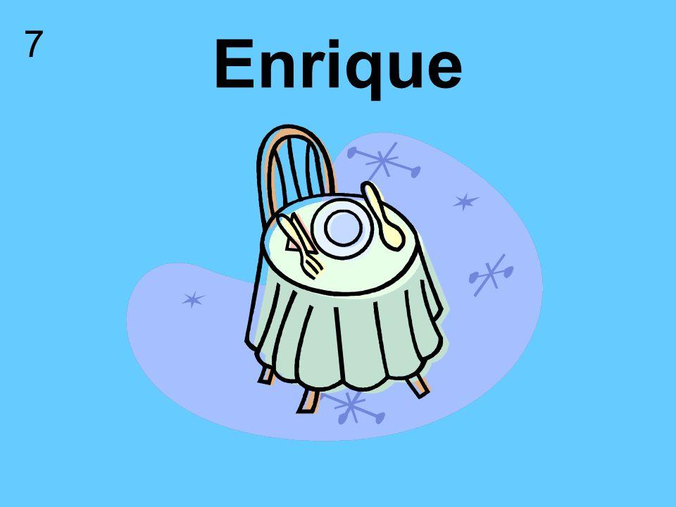 Enrique 7