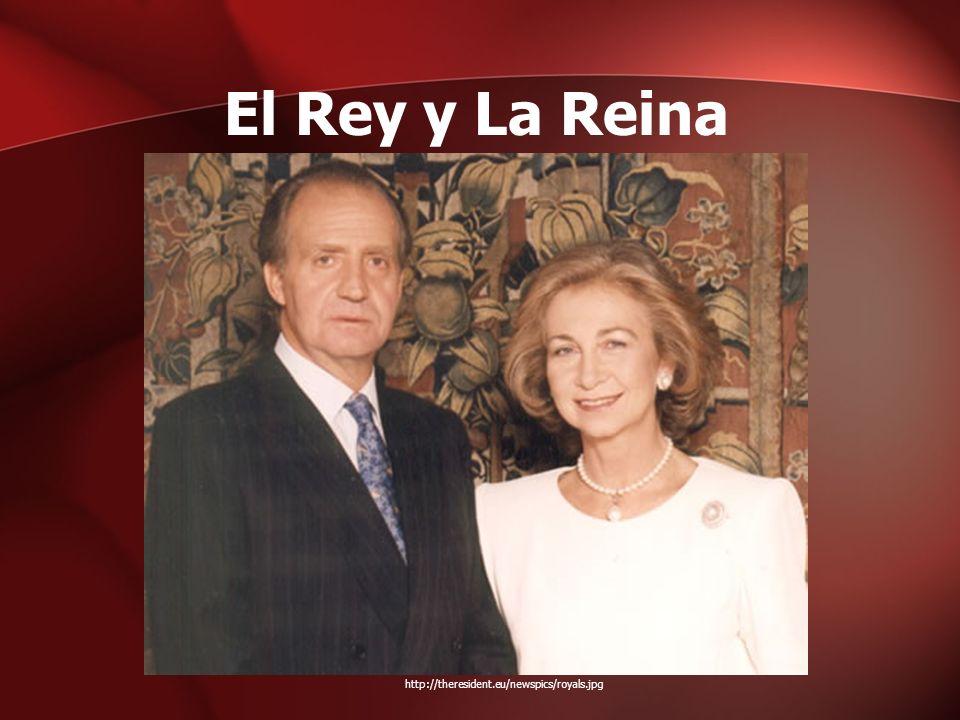 El Rey y La Reina http://theresident.eu/newspics/royals.jpg