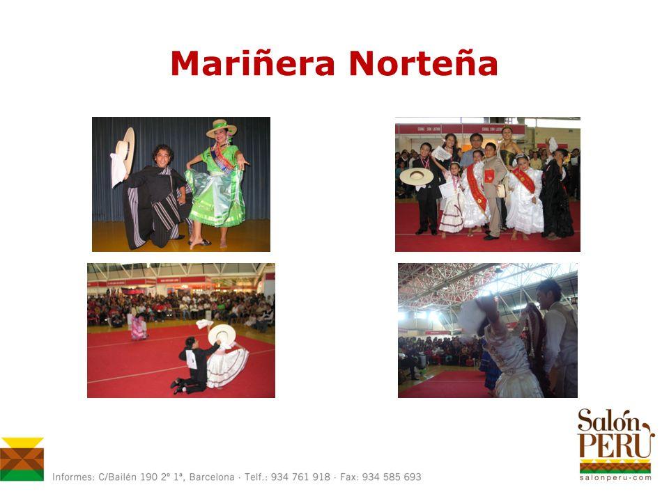 Mariñera Norteña