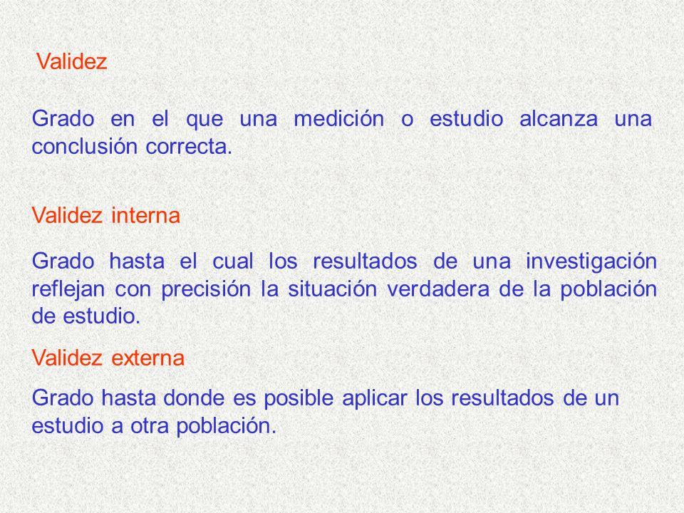 RM = (60x60) / (40x40) = 2.3 Clasificación incorrecta diferencial PD = (60x68) / (40x32) = 3.19 AltaBaja IAM+ Sin IAM+ Verdadero: Grasa de la dieta Estudio: AltaBaja IAM+ Sin IAM+ Grasa de la dieta 6040 3268 6040 60