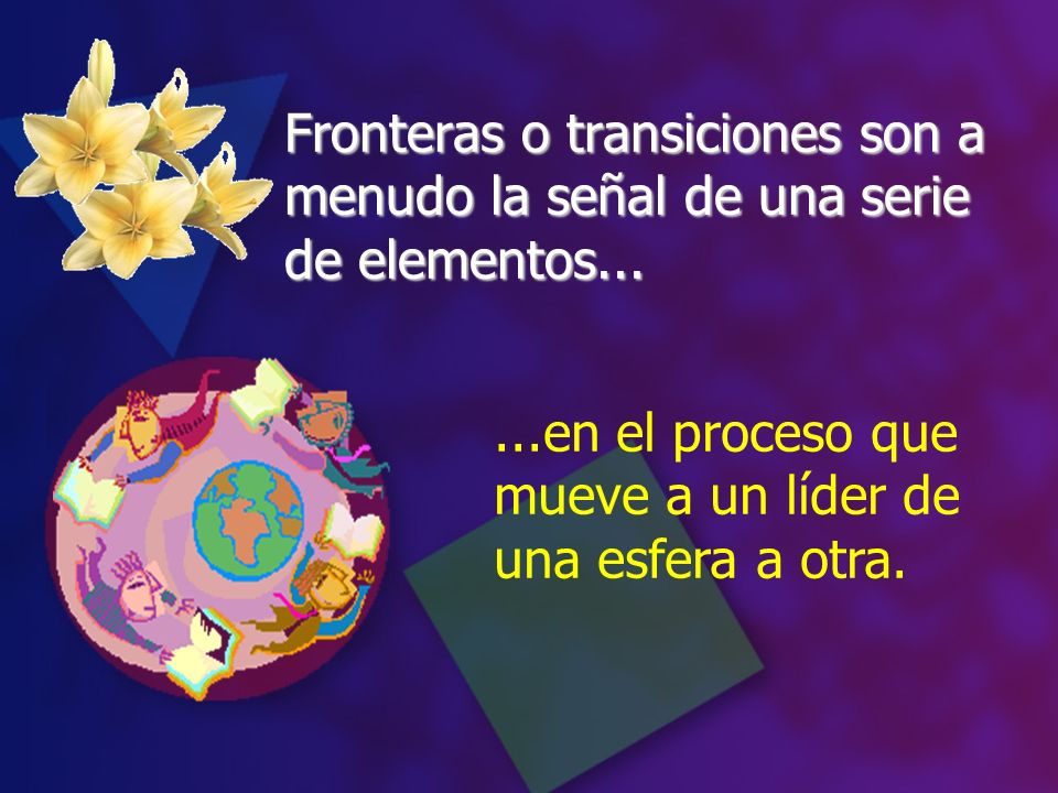 Miramos la promesa de posesión.Vers. 15. a ti y a tu descendencia para siempre.