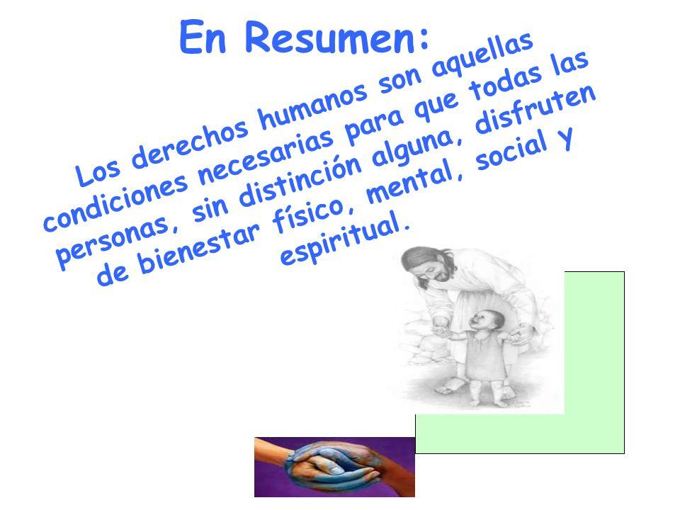 LAS CARACTERISTICAS DE LOS DERECHOS HUMANOS: I. Los Derechos Humanos son innatos o inherentes Todas las personas nacemos con derechos. II. Los derecho