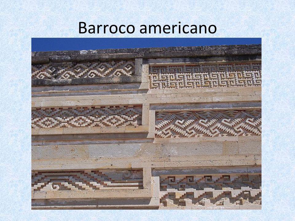 Barroco americano