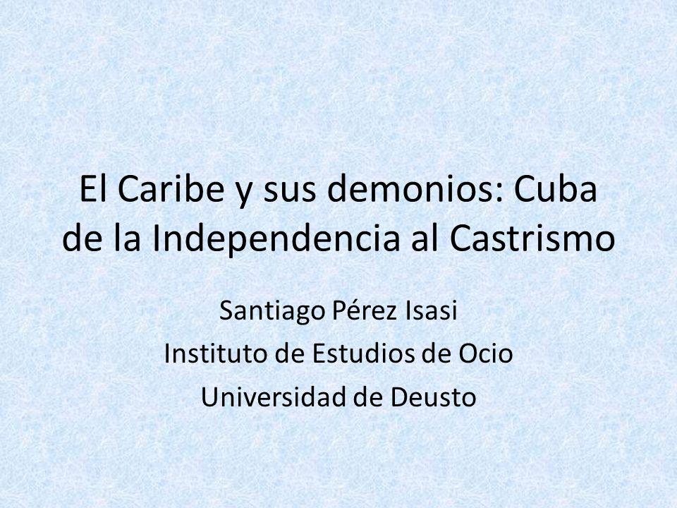 La Habana para un infante difunto La primera persona que conocí en La Habana fue singular: un hombre que mi padre nos llevó a conocer, y aun la forma de conocerlo fue desusada.