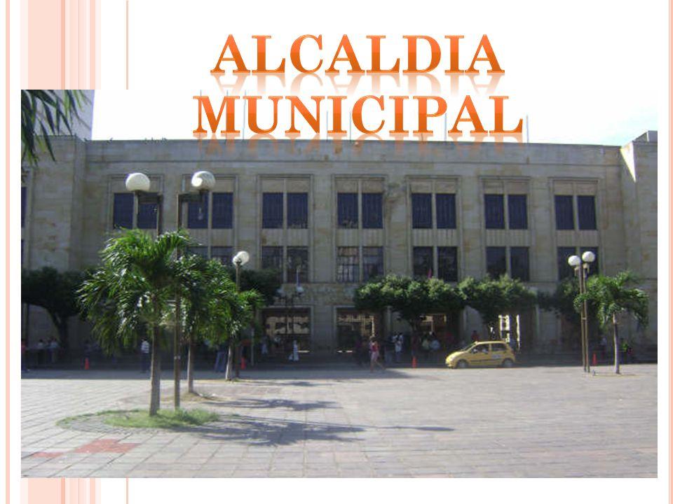 Alcaldía de San José de Cúcuta Calle 11 N° 5-49 PALACIO MUNICIPAL Teléfono: PBX 5833939 FAX Horario de atención al público de lunes a viernes : 7:00 a.m.