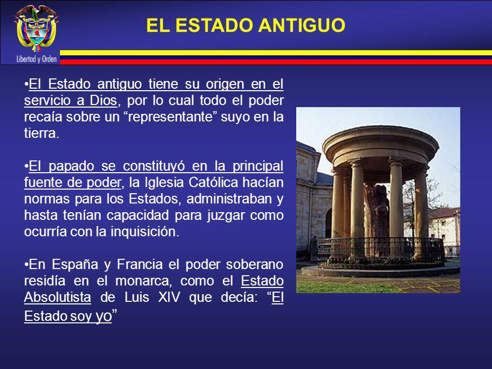 Son pocas las constituciones que adoptan expresamente el principio de Estado de Derecho.