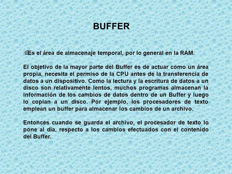 Triple almacenamiento temporal: En esta situación se pretende que el buffer 1 este lleno, el buffer 2 se este llenando y el buffer 3 este desalojando.