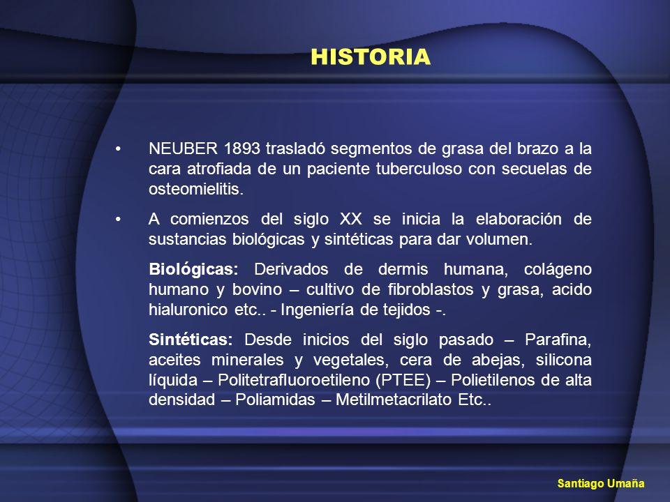 ALOGENOSIS IATROGENICA Proceso infeccioso en curso Santiago Umaña