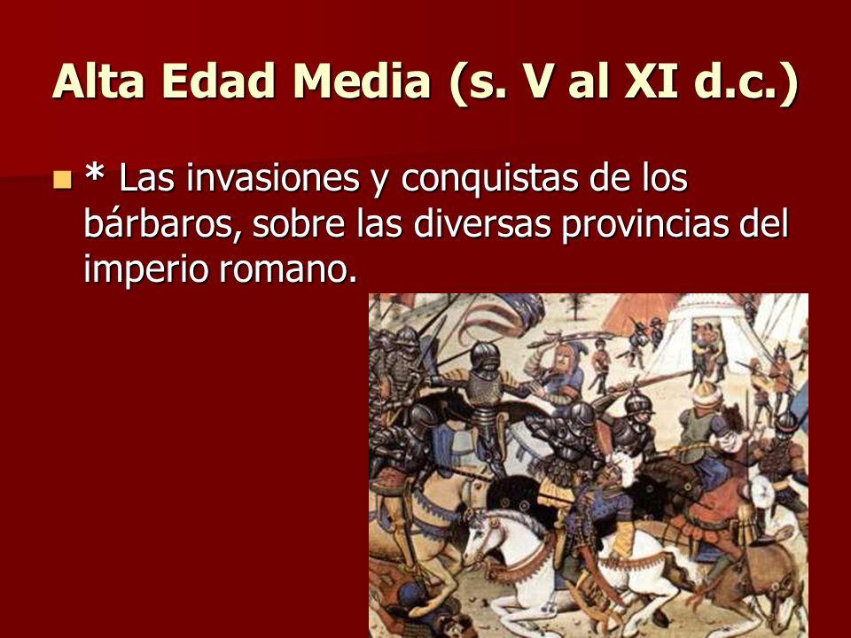 LAS CRUZADAS (1095 – 1270) Las Cruzadas.