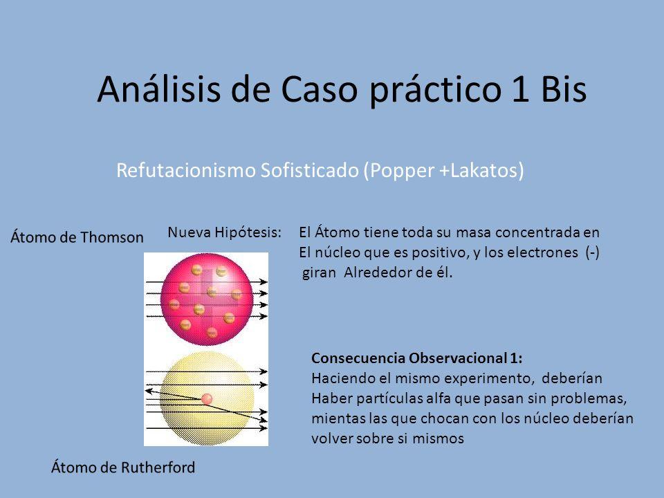Análisis de Caso práctico 6 Mirada según FeyerabendFeyerabend Grazziano: Se pone a investigar porque no se enseña la teoría de Nash en las Universidades.