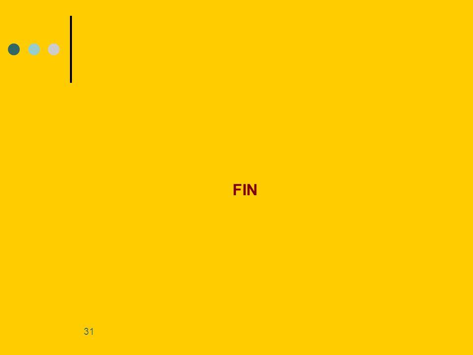 31 FIN