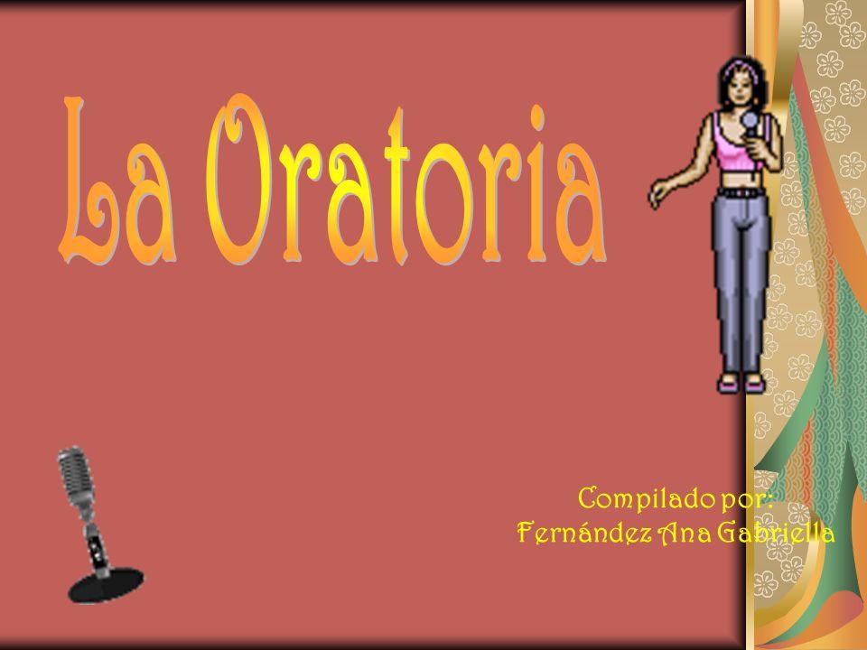 Compilado por: Fernández Ana Gabriella