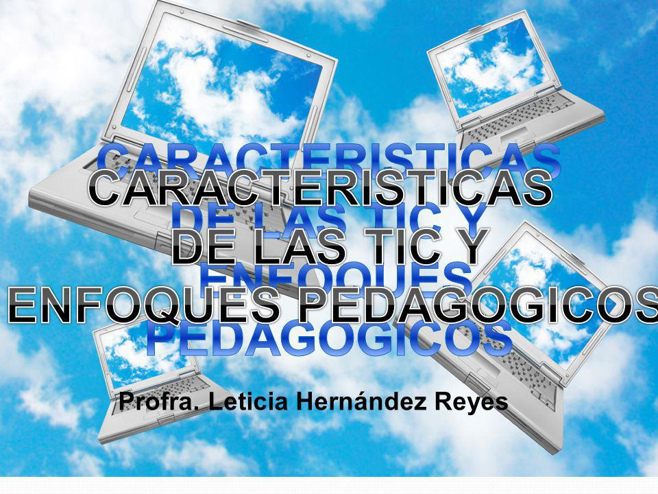 Profra. Leticia Hernández Reyes