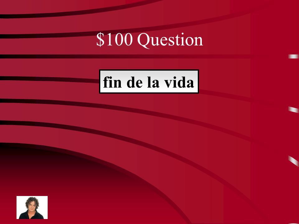 $500 Answer el televidente