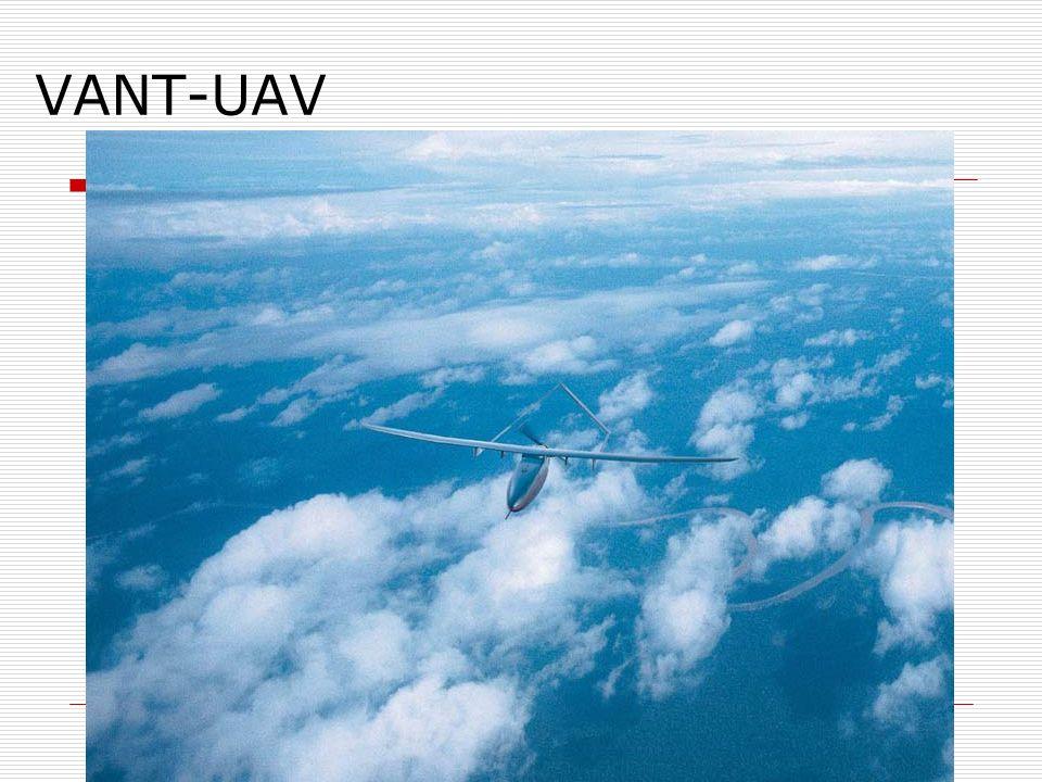 VANT-UAV