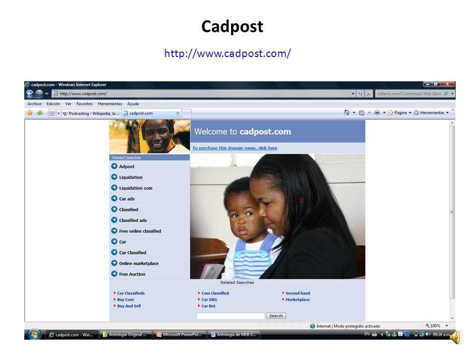 http://www.cadpost.com/ Cadpost