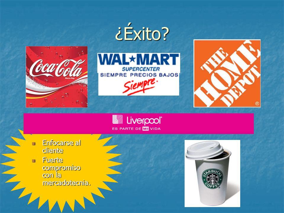 Mitos y realidades Sólo las grandes organizaciones utilizan la mercadotecnia.