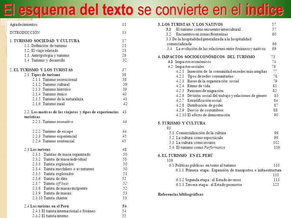 3. LOS TURISTAS Y LOS NATIVOS 57 3.1 El turismo como encuentro intercultural 57 3.2 Encuentros en zonas fronterizas 60 3.3 De la hospitalidad generali